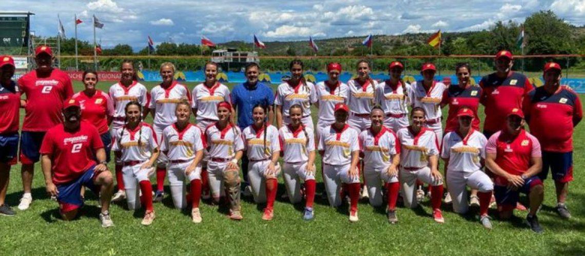 Federacion Española de Softbol